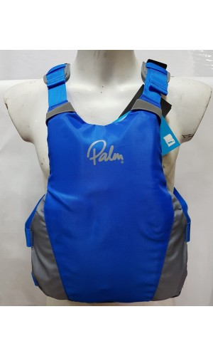 Palm Dragon PFD Blue/Grey