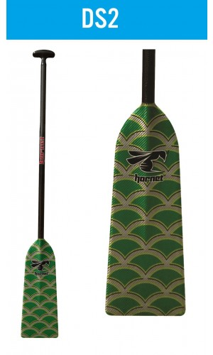 Hornet Rage DS2 Green Scales
