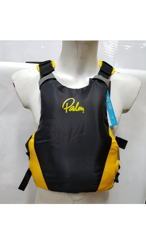 Palm Dragon PFD Black/Yellow