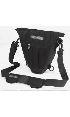 Ortlieb AQUA-ZOOM PLUS Camera Bag