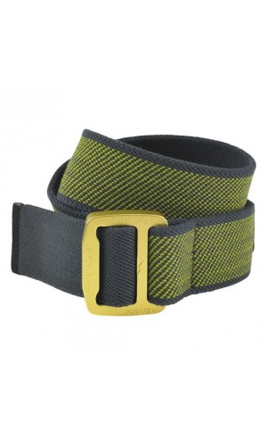 Austri Alpin Stretch Belt Cobra Frame 38 Yellow