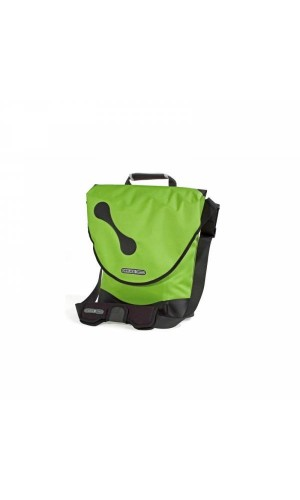 Ortlieb City Shopper (Lime/Black)