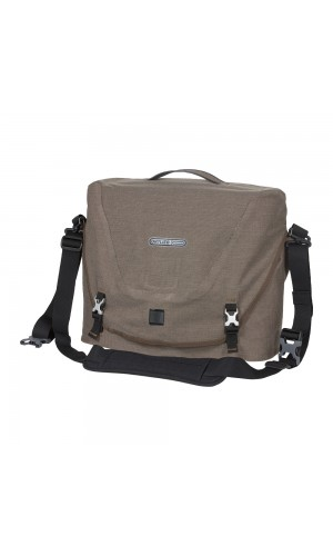 Ortlieb Courier Bag Urban Coffee