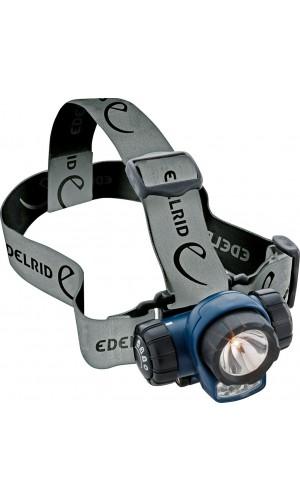 Edelrid Headlamp Trio