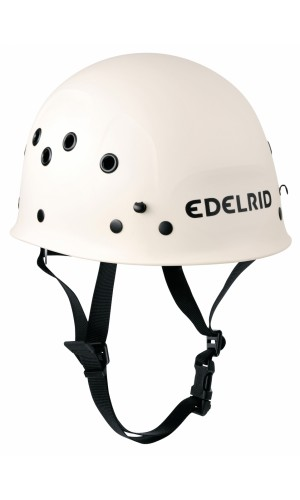 EDELRID ULTRALIGHT JUNIOR HELMET SNOW