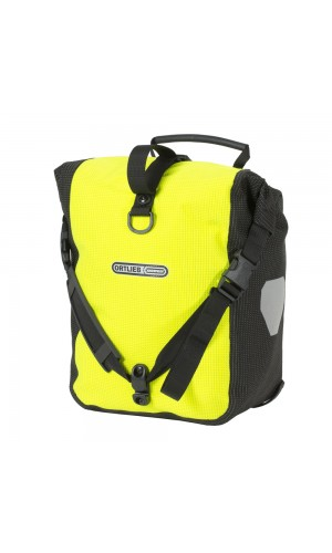 Ortlieb Front Roller High Visibility
