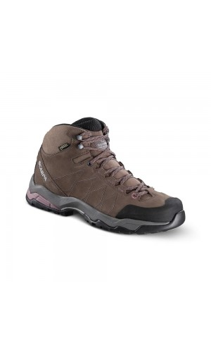 Scarpa Moraine Plus Mid GTX Woman