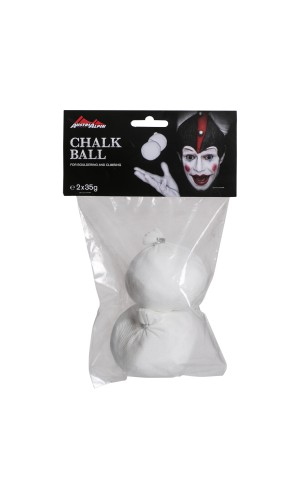 Austri Alpin Twin Chalk Ball