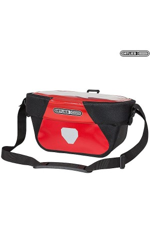 Ortlieb Ultimate 6S Classic ( Including Mounting Set )