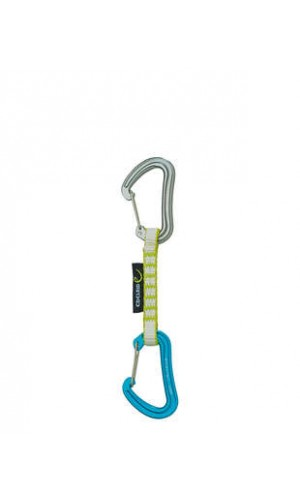 Edelrid Nineteen G Set Quickdraw