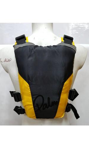 Palm Dragon PFD Black/Yellow
