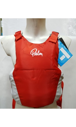 Palm Dragon PFD Red/White
