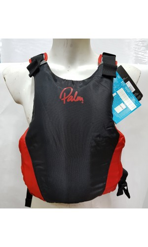 Palm Dragon PFD Black/Red
