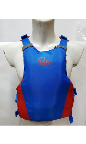 Palm Dragon PFD Blue/Red