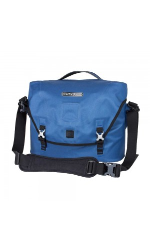Ortlieb Courier Bag City Steel Blue