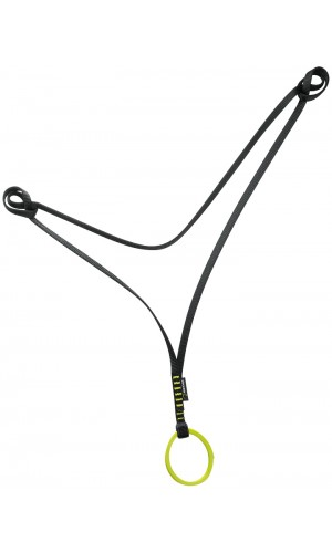 Edelrid Belay Station Sling Basic Night