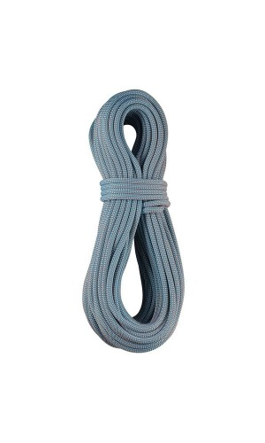 Edelrid BOA 9.8mm Slate/Icemint 70M Coil