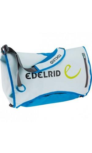 Edelrid Element Rope Bag (Icemint/Snow)