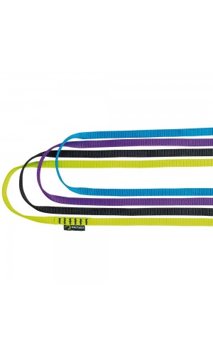 Edelrid Tech Web Sling 12mm x 60 cm Oasis