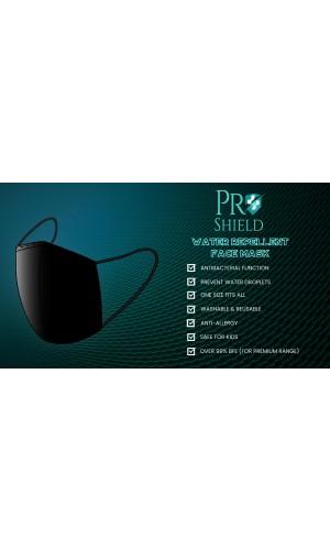 Reusable Pro Shield Plus Face Mask
