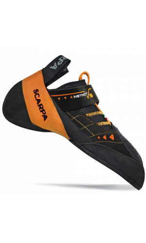 Scarpa Instinct VS Climbing Shoe