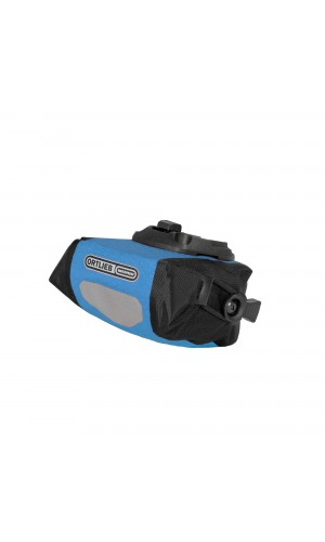 ORTLIEB SADDLE BAG MICRO OCEAN BLUE BLACK