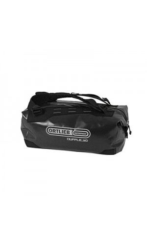 Ortlieb 40L Black Duffel Bag