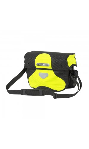 Ortlieb Ultimate 6 M High Visibility ( Including Mounting Set )